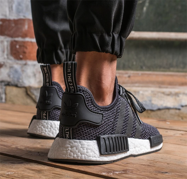adidas NMD R1 Foot Locker EU Exclusive