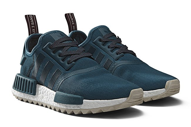 This adidas NMD R1 Was Exclusive To The U.K. KicksOnFire