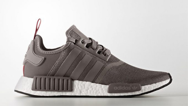 adidas Originals NMD R1 Sneakers In Green S81881