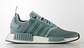 adidas NMD Vapour Steel