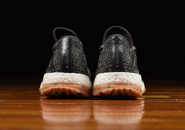 Adidas Pureboost X Atr Negro 6ZOi6