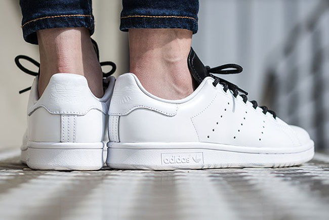 adidas Stan Smith Footwear White
