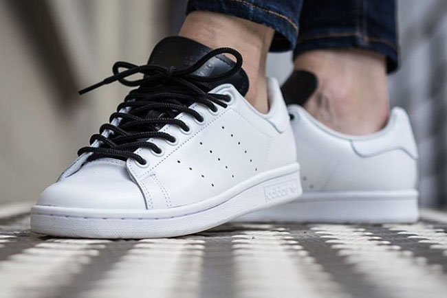 88847aff01 adidas Stan Smith Footwear White | SneakerFiles
