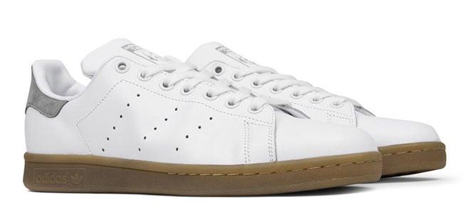 adidas Stan Smith White Gum Pack