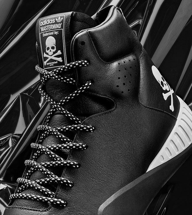 Adidas Tubular Instinct Mastermind
