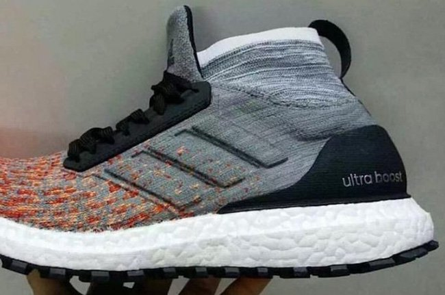 outlet store 6f530 55cff adidas Ultra Boost ATR Mid Street | SneakerFiles
