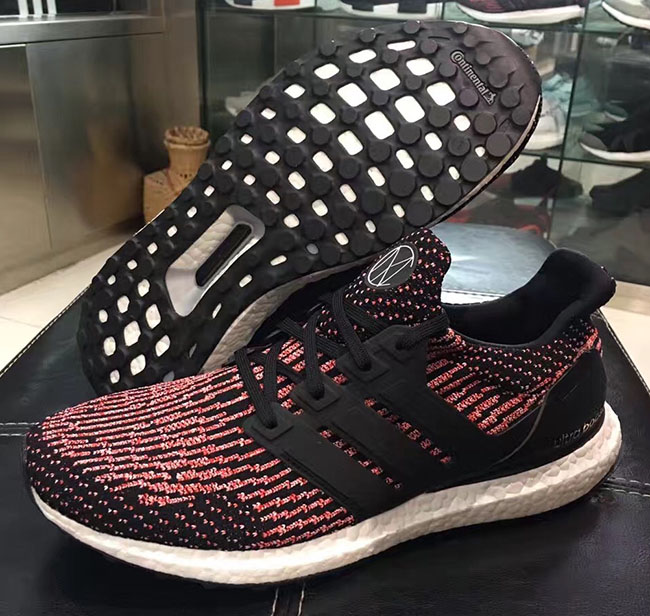 adidas Ultra Boost Chinese New Year CNY 2017