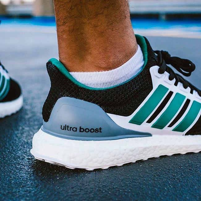 adidas Ultra Boost EQT Custom