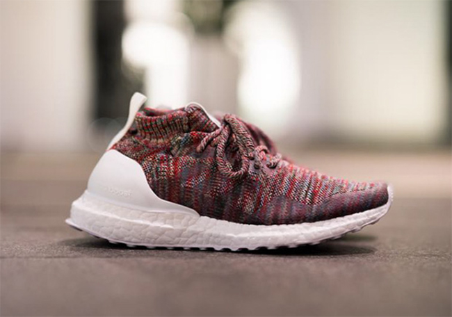 3de8d4723 hot sale New Images of the Ronnie Fieg x adidas Ultra Boost Mid ...