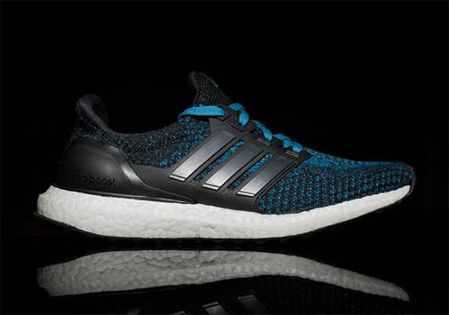 adidas Ultra Boost Racer Blue