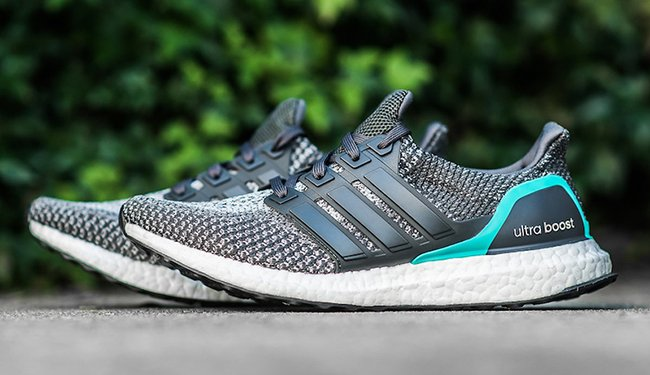 0385b06d0ec adidas Ultra Boost Shock Mint | SneakerFiles