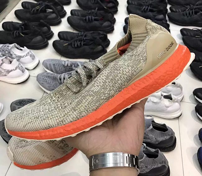 25d8e7592a5 adidas Ultra Boost Uncaged 2017 Colorways