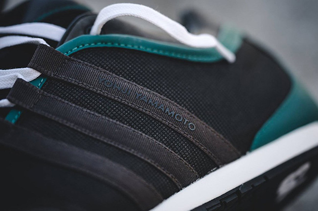 adidas Y-3 Boxing Shoe