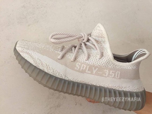 adidas Yeezy 350 Boost V2 Oxford Tan