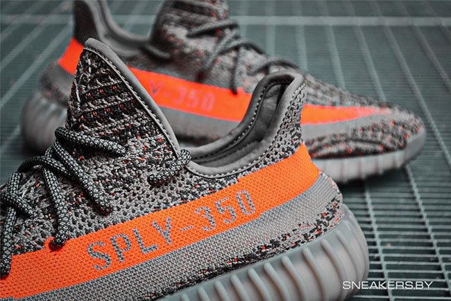 adidas Yeezy 350 Boost V2 Solar Red Release Date