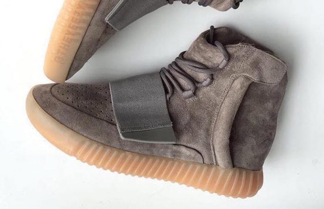 Where to Buy Light Grey Yeezy 750 Boost | Sole Collector