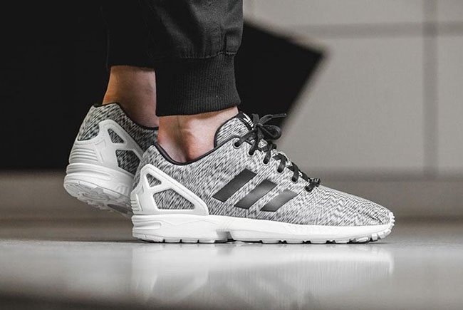 The adidas ZX Flux Goes