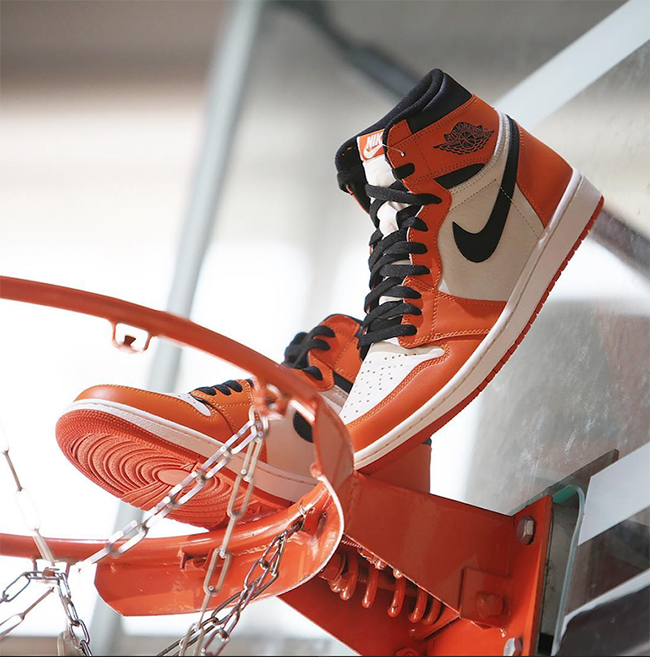 ac28fbd19c1 Air Jordan 1 High OG Reverse Shattered Backboard | SneakerFiles