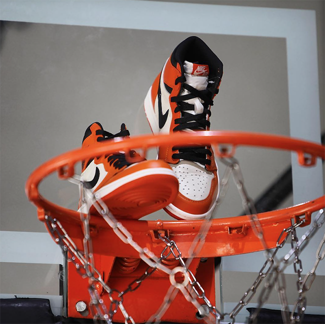 Air Jordan 1 Retro Reverse Shattered Backboard