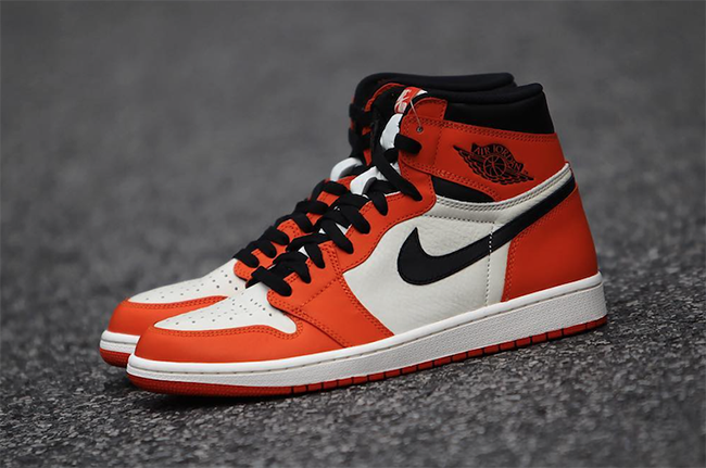 Air Jordan 1 Retro Reverse Shattered Backboard