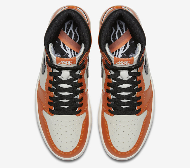 huge inventory cheapest brand new Air Jordan 1 Shattered Backboard Away Release Date ...