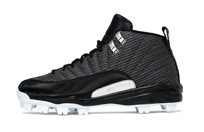 Air Jordan 12 Baseball Cleats Colorways