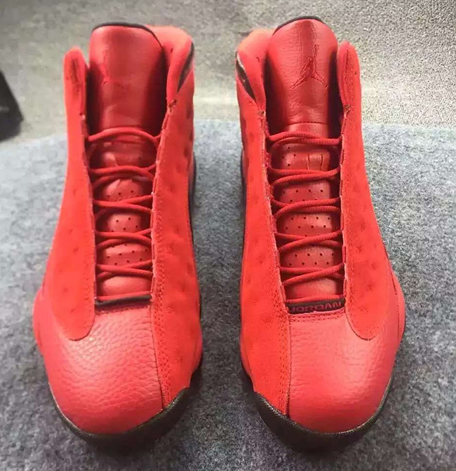 reputable site 500ee 56e64 Air Jordan 13 Chinese Singles Day