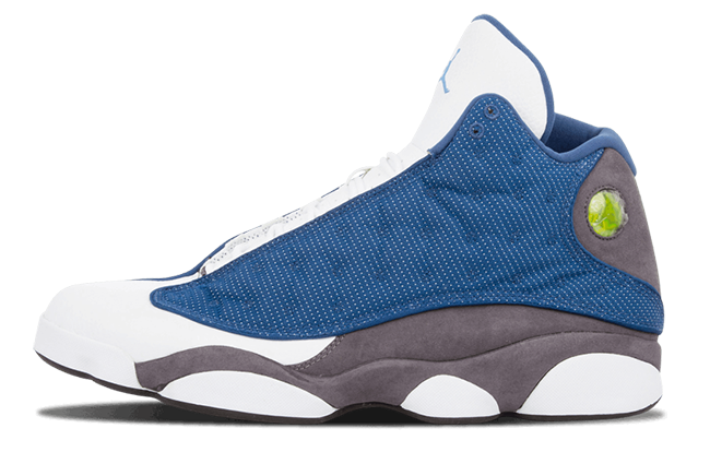 Air Jordan 13 Flint 2017 Retro