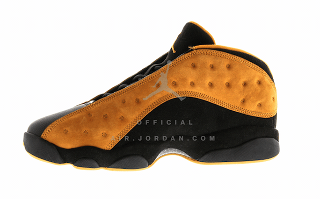 Air Jordan 13 Low Chutney 2017 Release Date