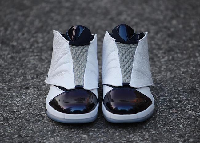 Air Jordan 16 Retro Midnight Navy Release Date