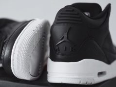 Air Jordan 3 Cyber Monday Black White Retro Release