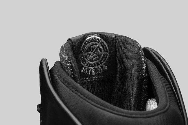 separation shoes defbd 4cfbf Air Jordan 31 Fine Print Nike Contract