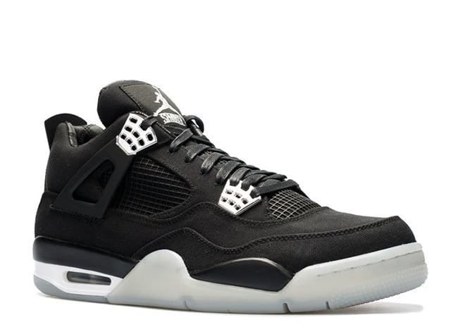 Air Jordan 4 Eminem Carhartt