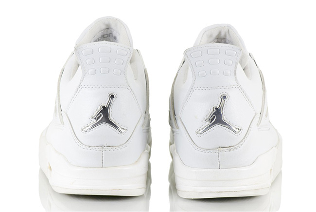 Air Jordan 4 Pure Money 2017 Retro