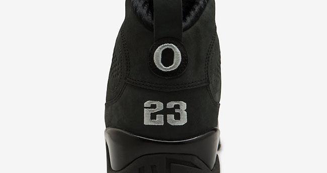 Air Jordan 9 Oregon Ducks