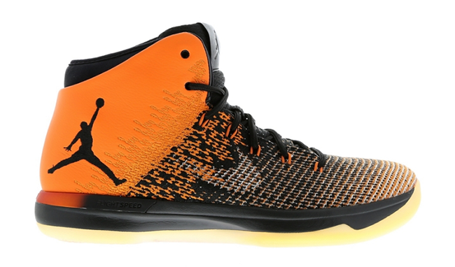 Air Jordan XXX1 31 Shattered Backboard October 2016
