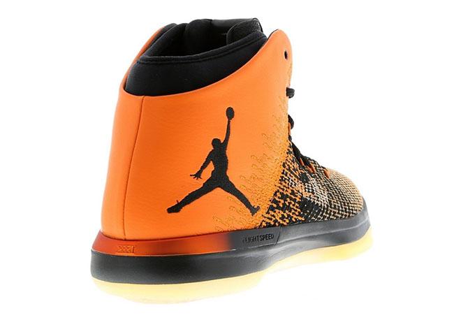 Air Jordan XXX1 31 Shattered Backboard Release Date