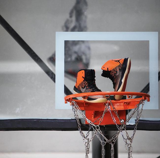 Air Jordan XXX1 Shattered Backboard Release