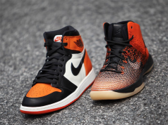 Air Jordan XXX1 Shattered Backboard Release