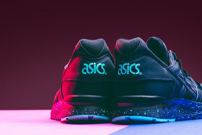 Asics Borealis Pack