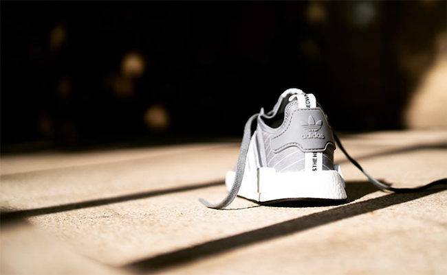 Bedwin The Heartbreakers x adidas NMD R1