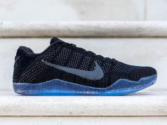 Black Space Nike Kobe 11