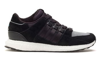 Concepts x adidas EQT Support 93 16 Black