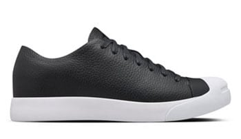 Converse Jack Purcell HTM Black