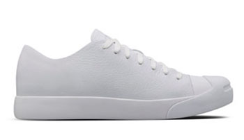 Converse Jack Purcell HTM White