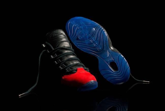 Curtain Call Reebok Question Packer Shoes