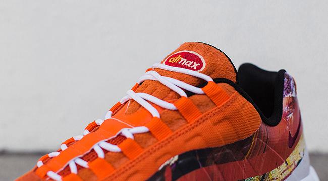 Dave White x Nike Air Max 95 Albion Pack