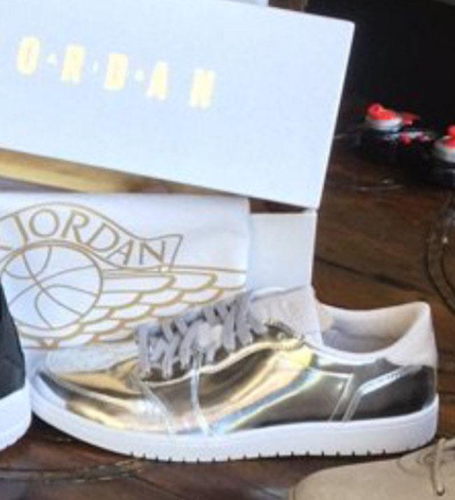 Dez Bryant Air Jordan Fall 2016 Preview