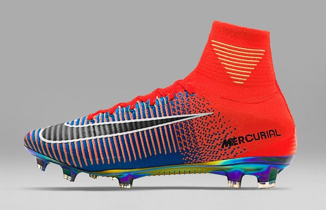 EA Sports x Nike Mercurial Superfly