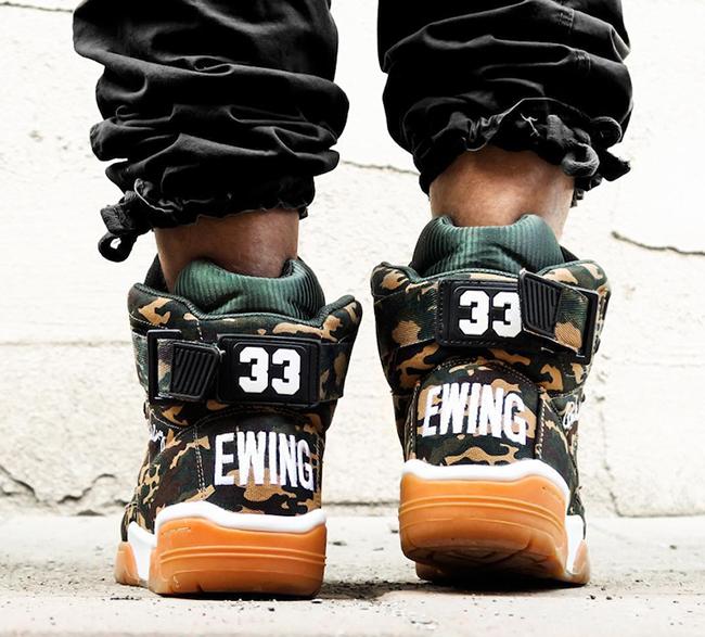 Ewing 33 Hi Camo